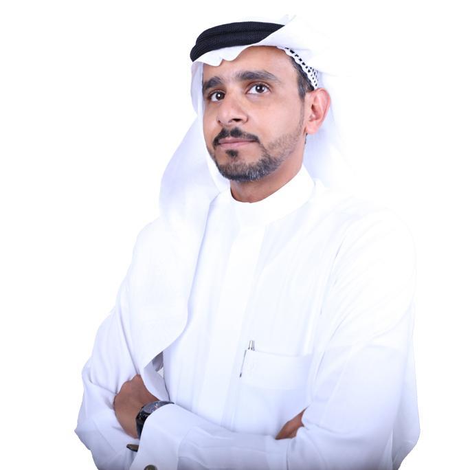 Khalid  Asiri image